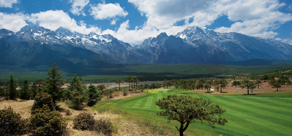 Best Golf Courses for the Adventurous Spirit