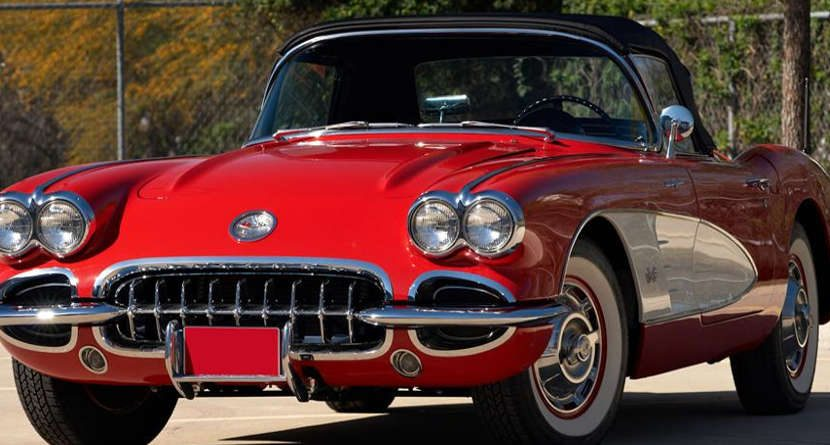 Barrett-Jackson Spring Auction Preview