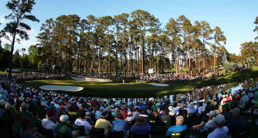 Five 2013 Masters Takeaways: Golf Power Couples