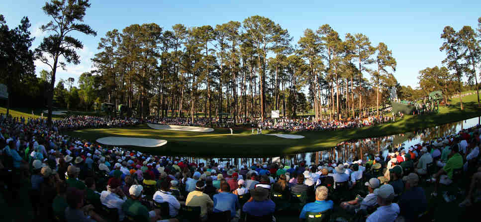 Five 2013 Masters Takeaways: Tianlang Guan