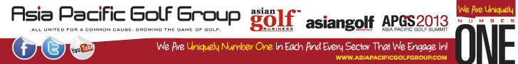 Asia Pacific Golf Group
