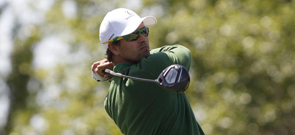 Golf Clubs 101: Center Of Gravity