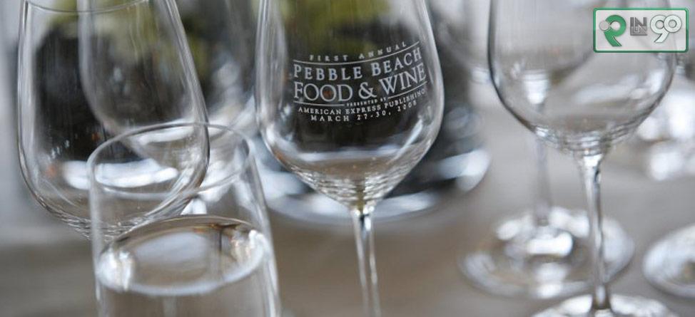 Back9 in 90 (4/3): Pebble Beach Food & Wine Festival