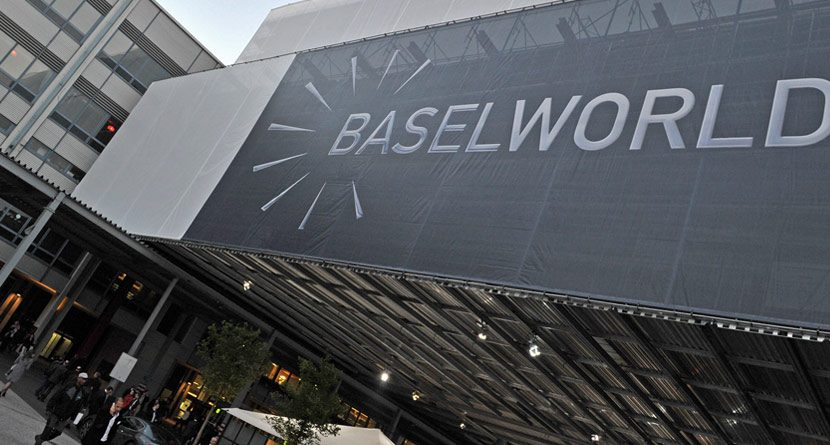 Back9 in 90 – Baselworld