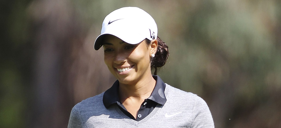 10 Questions With Cheyenne Woods