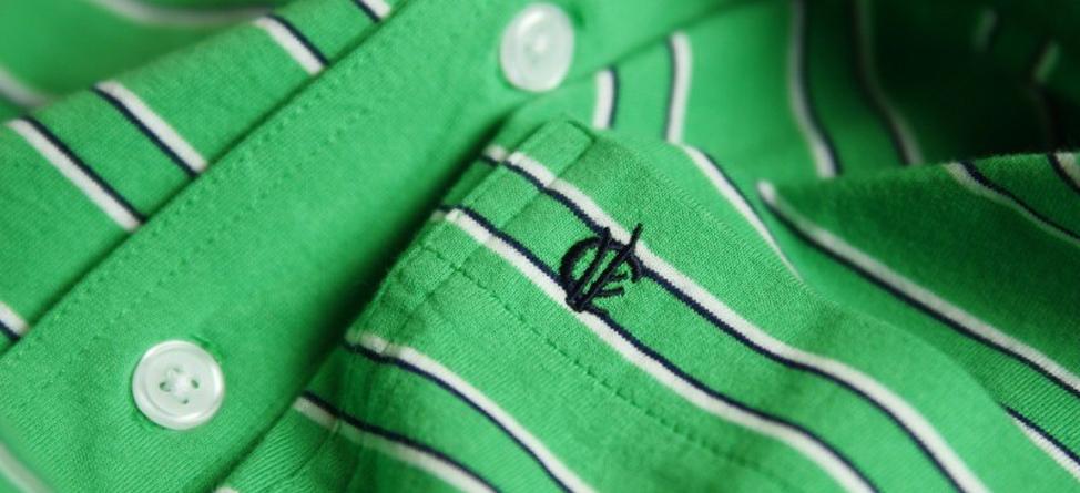 Gearing Up: Criquet Golf Shirts