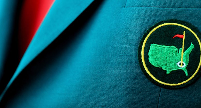 The Coolest Masters Merchandise You Can Buy At Augusta