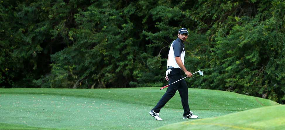 2013 Masters: Third Round Pairings And Tee Times