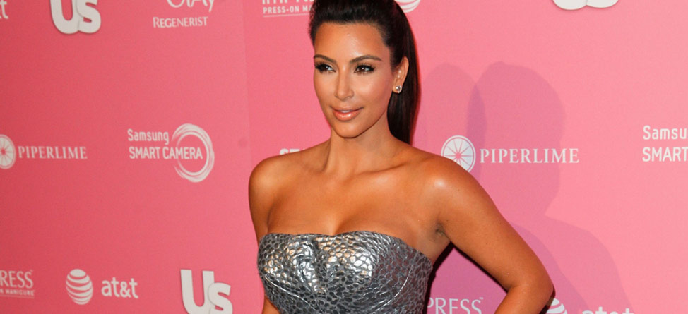 Golf's Equivalents Of Kim Kardashian