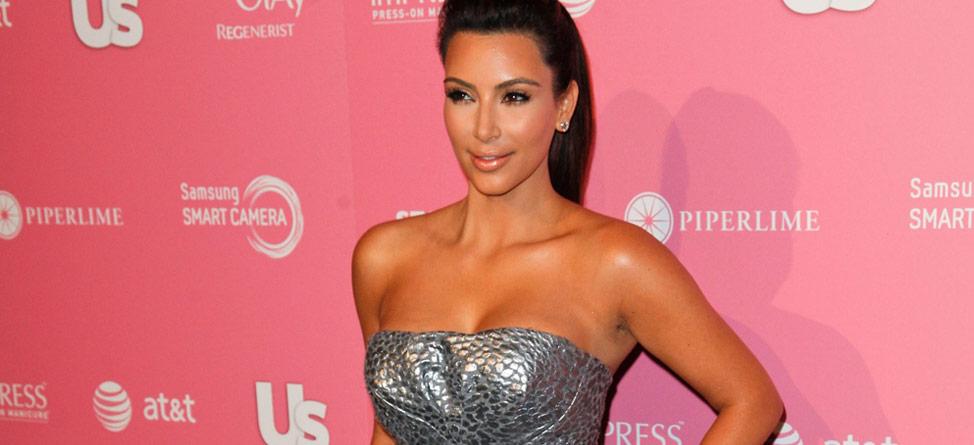Golf's Equivalents Of Kim Kardashian