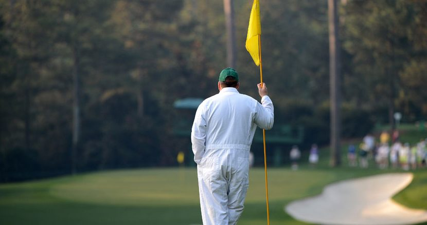 Augusta National And The Masters By The Numbers