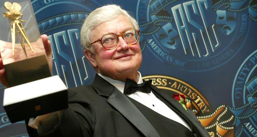 Remembering Roger Ebert at the Golf Cinema