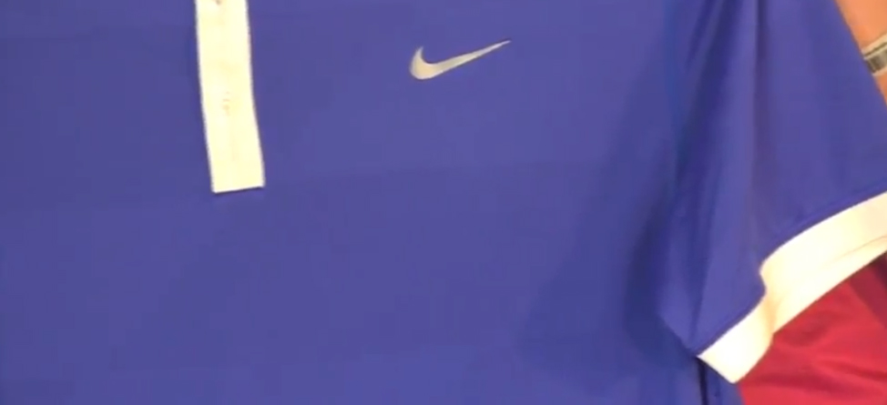 2013 Masters: Rory McIlroy's Scripting, Day 1