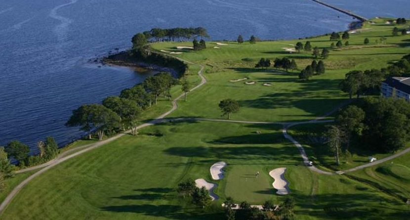 Off The Beaten Path: Samoset Resort On The Ocean