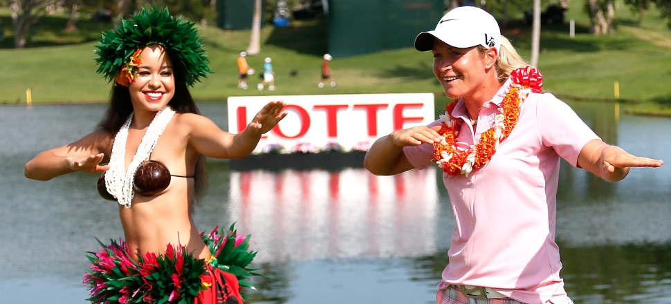 Tweek In Review: Best Golf Tweets