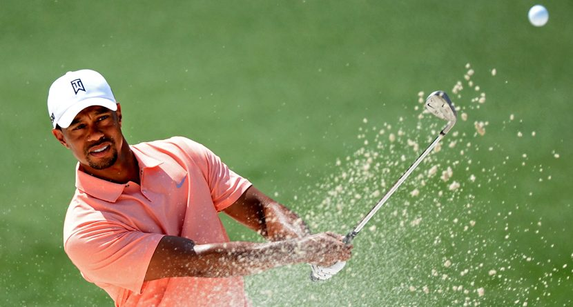 Who's Going To Win The 2013 Masters?