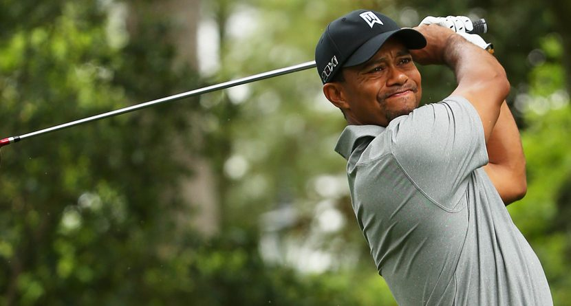 D.C., Georgia Top Masters Ticket Sales; The 'Tiger Factor' Returns