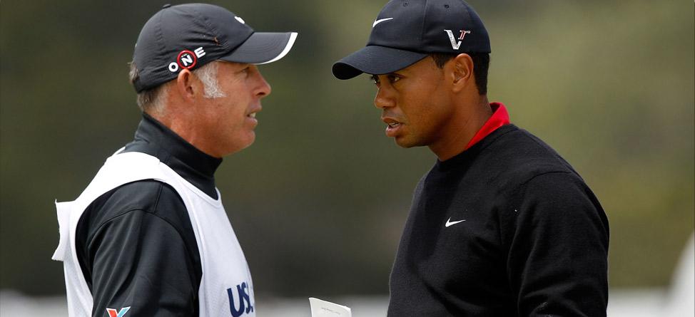 Steve Williams: 'Tiger Should Have Been DQ'd'