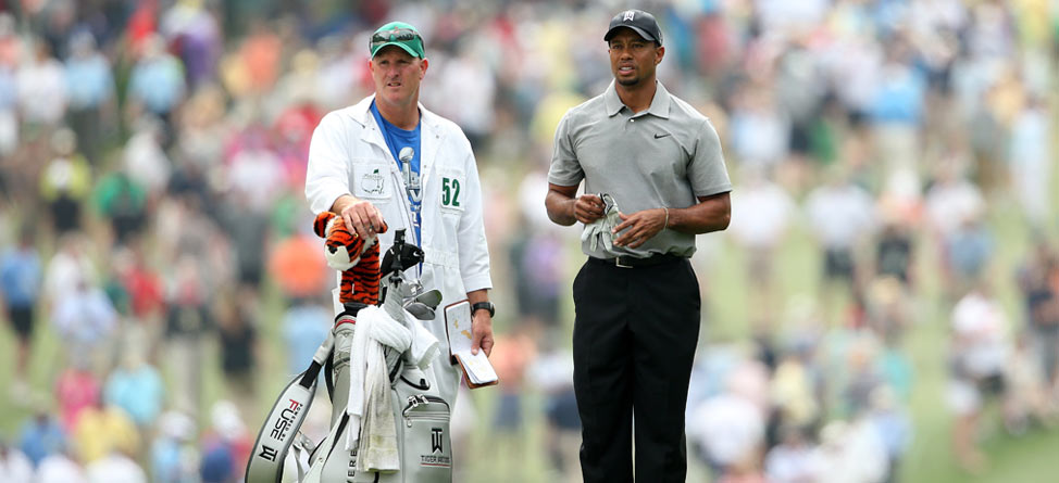 Tiger Woods Announces He Will Skip The Masters