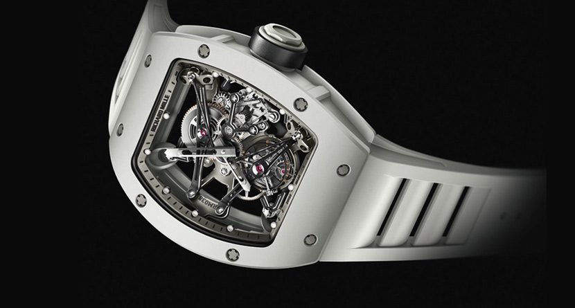 The 5 Most Expensive Watches In The World