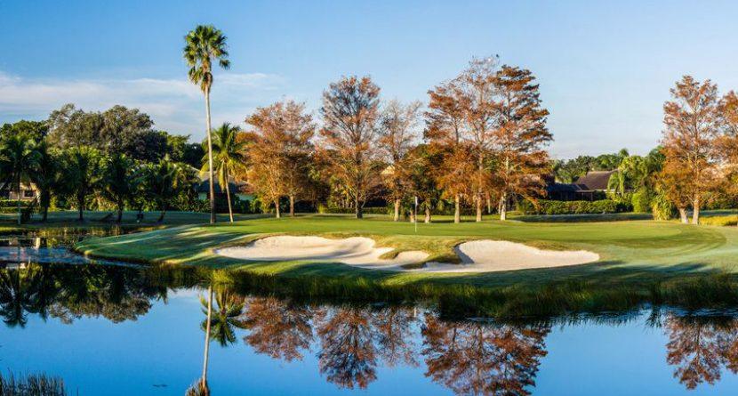 PGA National Resort & Spa (Fazio Course)
