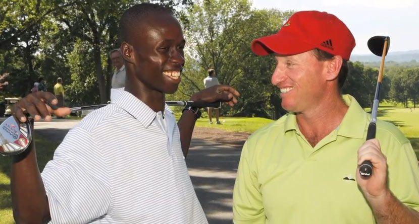 Back9 in 90 – Metropolitan Golf Association & GOLFWORKS