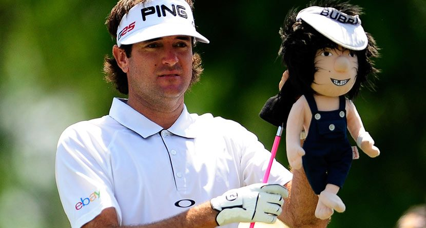 The Odds: Watson Has What It Takes to Pay Off at Greenbrier