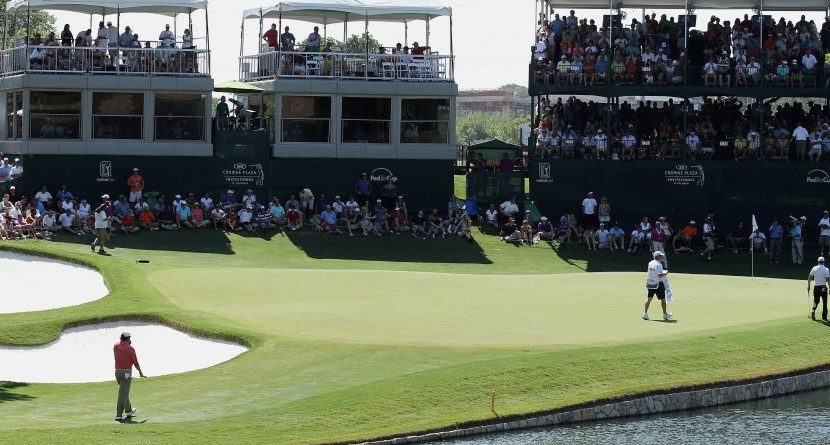 What It Takes To Win: Crowne Plaza Invitational