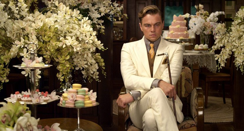 Back9 Style: The Great Gatsby