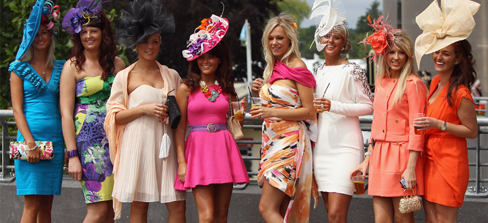 What's Hot: Kentucky Derby Headwear