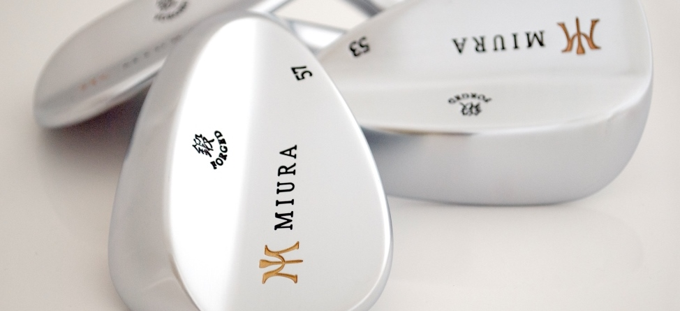 Gearing Up: Miura Wedges