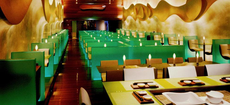 #30DaysofPhilly: Morimoto Restaurant