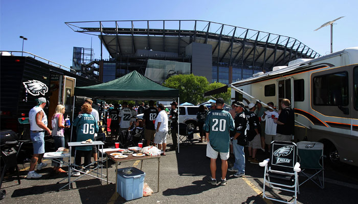 PhillyTailgate