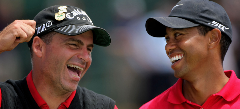 Rocco Mediate: I Tossed My Tiger Woods Autograph In The Trash
