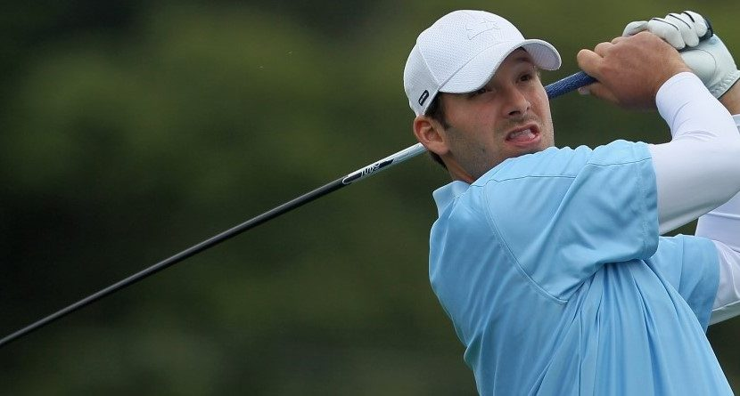 No Mo Romo: Dallas Cowboys' QB Taking Time Off From Golf