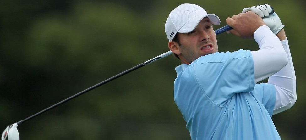 No Mo Romo: Dallas Cowboys' QB Taking Time Off From Golf