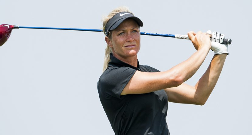 The 5 Richest LPGA Golfers — This Year