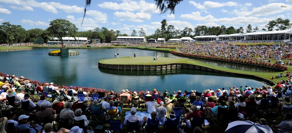 What It Takes To Win: TPC Sawgrass