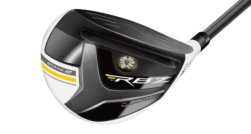Gearing Up: TaylorMade RocketBallz Stage 2 Fairway Wood