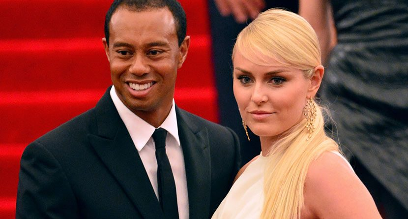 Tiger Woods Foundation Receives Award For Sports Philanthropy