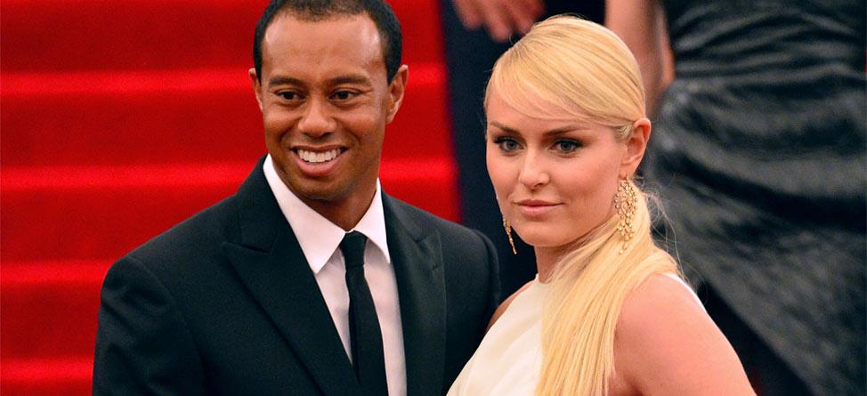 Tiger & Lindsey: Red Carpet Report