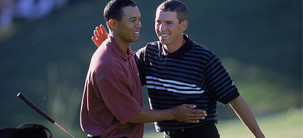 Tiger vs. Sergio: Brewing Through History