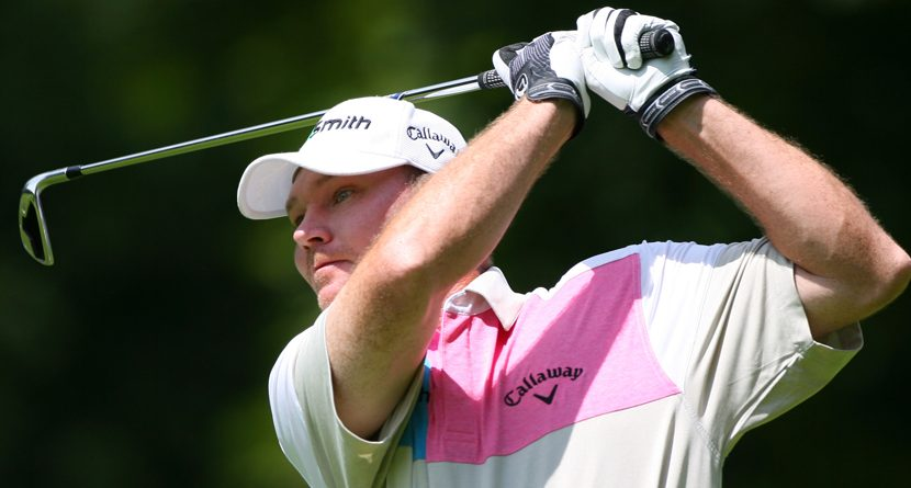 PGA Tour Revealed: Polled Players Tell All