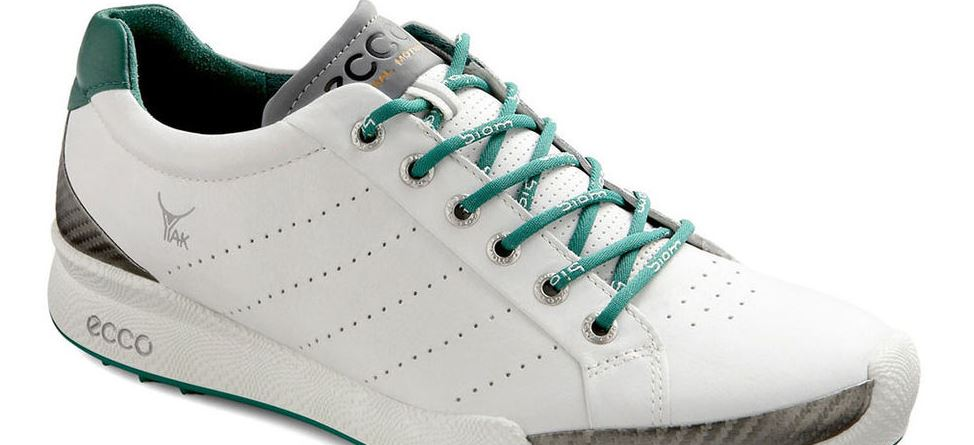 Gearing Up: Ecco Men's BIOM Golf Hybrid Shoe