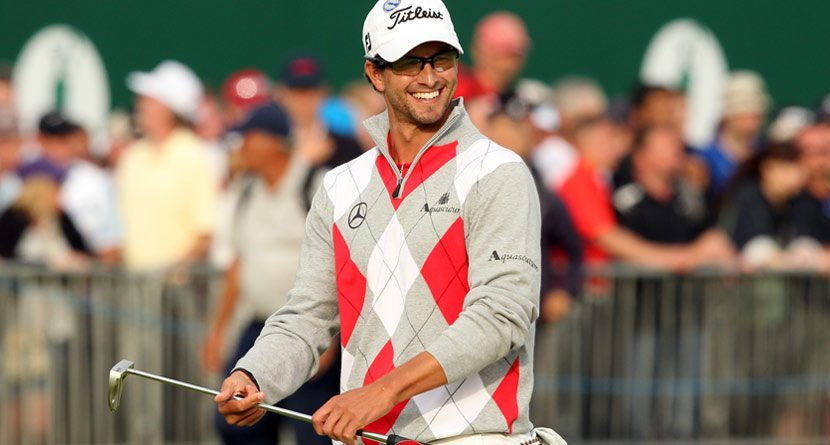 #Back9Philly: PGA Tour Best Dressed Golfers