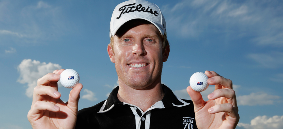 European Tour Player Aces Two Holes In The Same Round