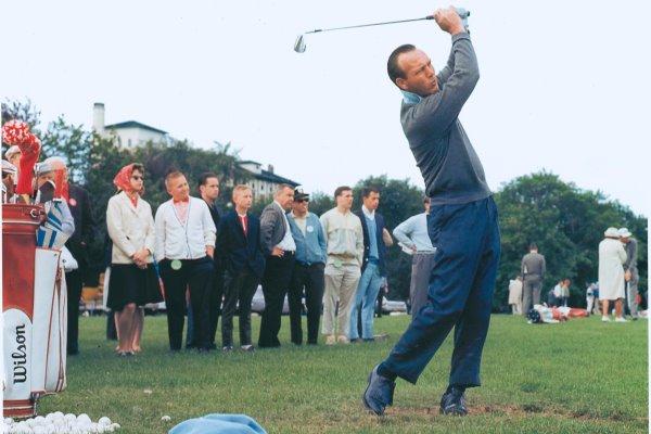 Arnold Palmer 600