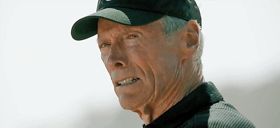 Clint Eastwood Appears in USGA Ad