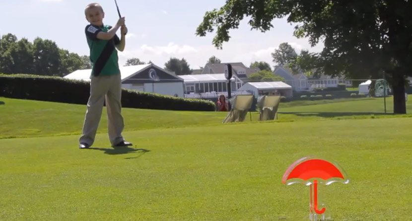 Travelers Championship: Hole In The Wall Gang Camp