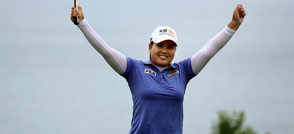 5 Things We Learned From U.S. Women's Open, AT&T National